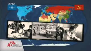 Ärzte ohne Grenzen - Vom Handeln zum Reden - Mit offenen Karten