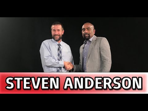 "A ""Hate Preacher""?: Steven Anderson's REAL Views on Homosexuality, Trump, & Sin (Ep. 11 