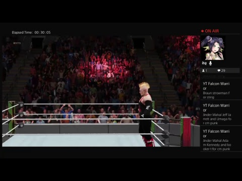 Wwe2k18 unavrise mode money in the bank