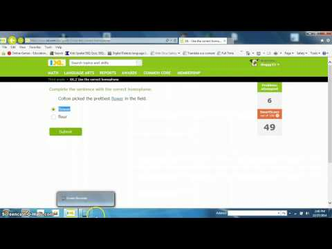 How to cheat on ixl math practice | FunnyCat TV