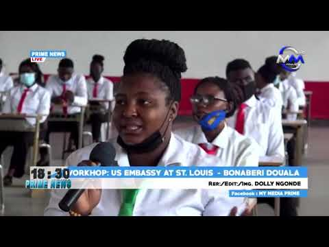 Download PRIME NEWS: Monday 14 JUNE 2021 LIVW ON MY MEDIA PRIME TV  Presented by: BLANCHE PELDRINE