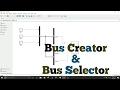 Simulink Tutorial - 31 - Bus Creator & Bus Selector