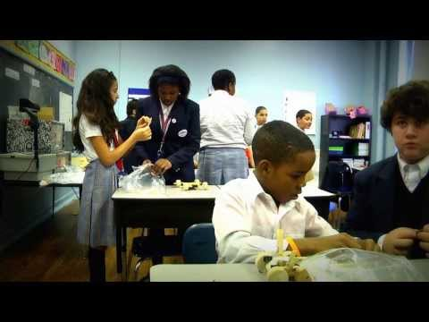 Memphis Street Academy Charter School- The First Year