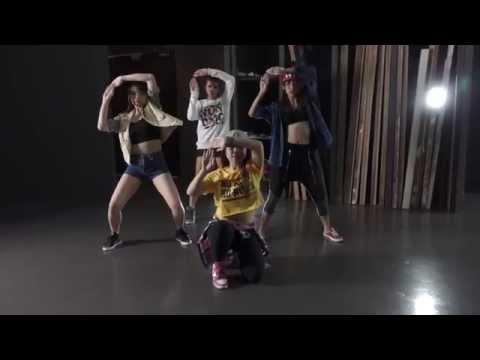 Flo Rida - GDFR (G.I. Locket original choreo)