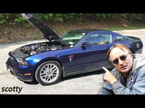 Inilah Mengapa V6 Mustang Ini Membuat 485 Horsepower