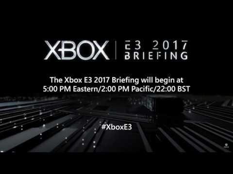 E3 2017 Xbox Music Briefing