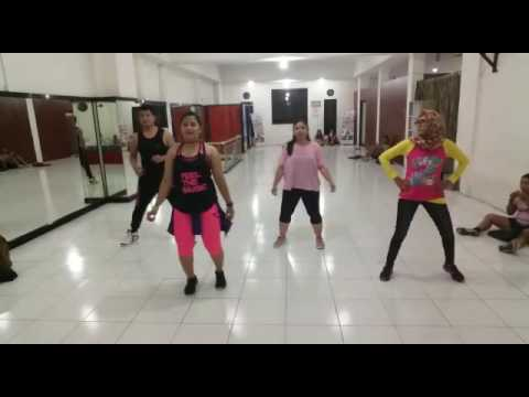 Bombay dance global fitnes...