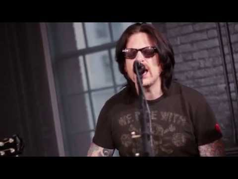 """Black Star Riders at The Orchard: """"Finest Hour"""" (Live) (Acoustic)"""