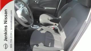 2015 Nissan Versa Lakeland Tampa, FL #15V64
