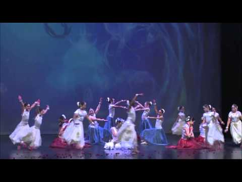 Video Montage of the Anjali School Of Dance