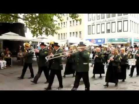 2011 -  Köln 150 Jahre DSB