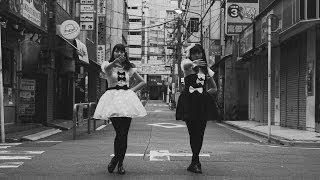 グラビア出身の高岡未來・香坂まや、の2人によるアイドルユニット! 名...