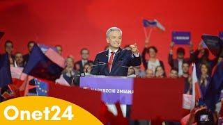 Konwencja Roberta Biedronia, inspektorzy KE w Polsce | Onet24