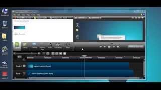 Как поставить логотип на видео(Как поставить свой логотип на видео в Camtasia Studio 8 Как записать видео с экрана в Camtasia Studio 8 Как сохранить видео..., 2013-06-23T00:43:47.000Z)