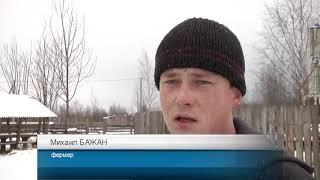 О нарушениях земельного законодательства в Рамешковском районе Тверской области