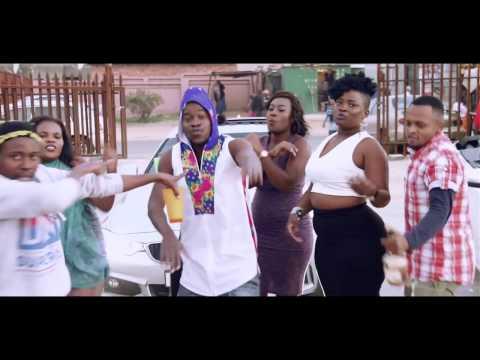 Mix Masala Pusha - Chillas Time Remix ft BabesWo4000, Mayana, Dj Patmesh (Official Music Video)