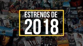 Estrenos De Peliculas 2018 thumbnail