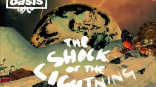 Video The Shock of the Lightning Oasis