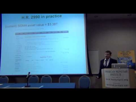 Jamie Walton - On H.R.2990/The National Emergency Employment Defense Act NEED