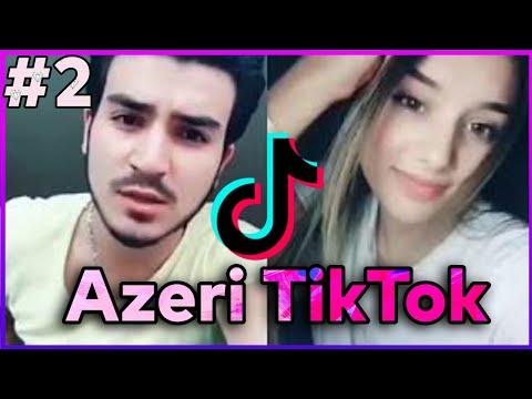 Azeri Tik-Tok videoları Yep-Yeni,Tam Ferqli