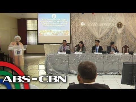 Bandila: Pagpapalakas ng batas kontra bullying, isusulong sa Senado