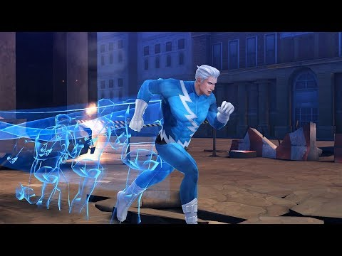 hqdefault 5 best Marvel games for Android android