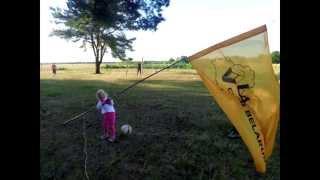 ice bucket challenge Laguna - club Belarus