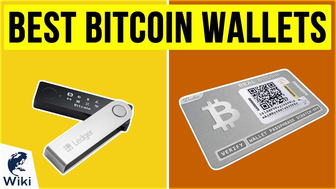 bitcoin wallet wiki)