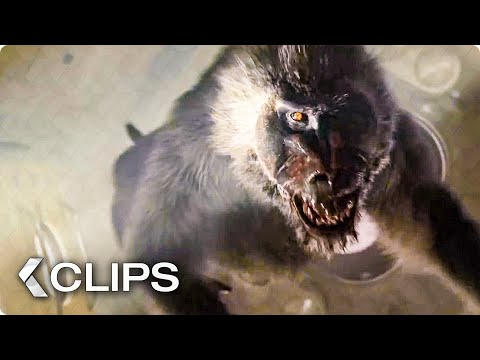 AD ASTRA All Clips & Trailers (2019)