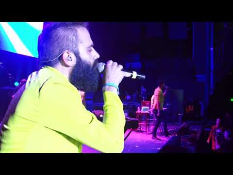 "Capital Cities - ""Safe & Sound"" (Live at Perez Hilton's SXSW Party 2013)"