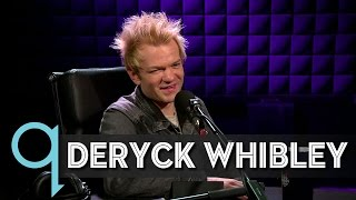 Candy talks to Sum 41 frontman Deryck Whibley about the pop-punk ou...