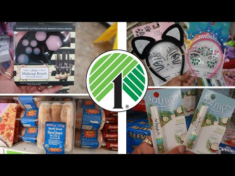 DOLLAR TREE / COME WITH ME!!!