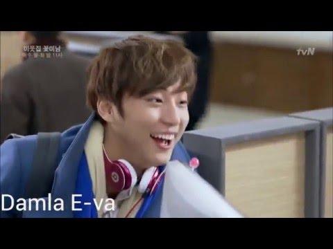 Eğlenceli Kore klipleri 2016-Çilli bom (500 aboneye özel)