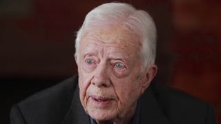 President Jimmy Carter: The United States is an Oligarchy...