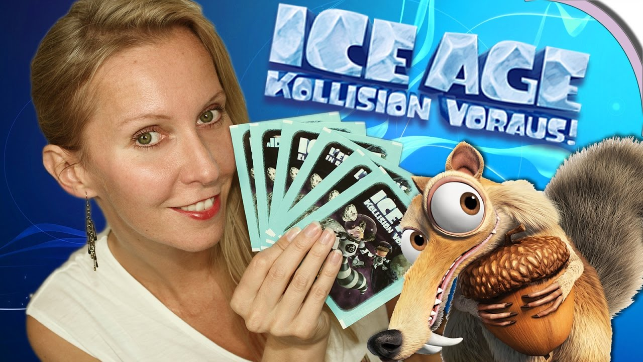 ice age reihe