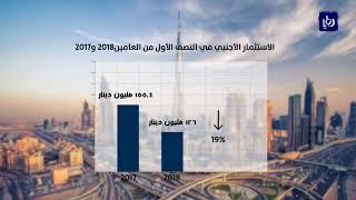 %11  تراجعَ حجم التداول العقاري في المملكة خلالَ النصف الأول من هذا العام - (4-7-2018)