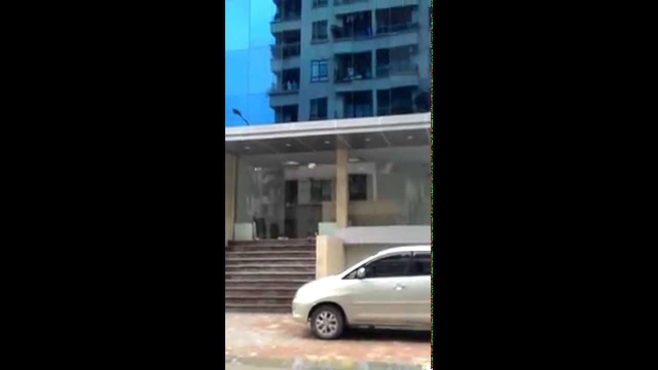 Cho thuê nhà riêng phố Lưu Hữu Phước – Kđt Mỹ Đình 1