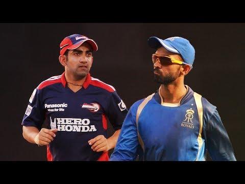 Rajasthan Royals vs Delhi Daredevils: #AakashVani #Preview #IPL2018