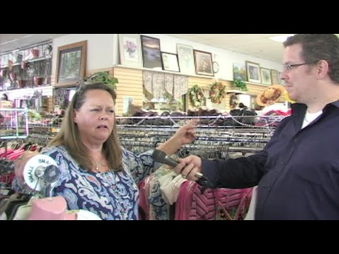 Amazing Thrift Stores In Central California - Hope Chest Thrift Stores