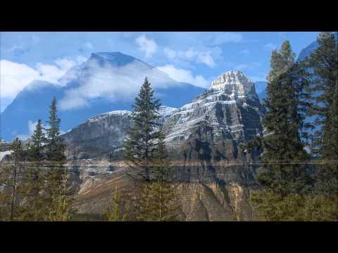 Road Trip British Columbia & Alberta