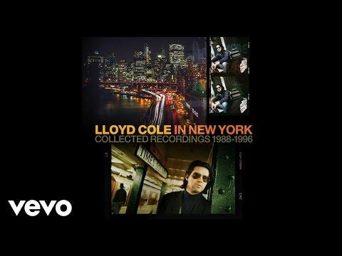 Lloyd Cole - Man On The Verge