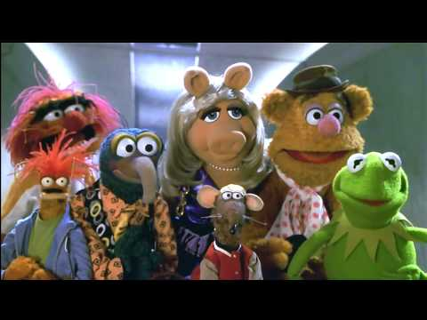 Muppets From Space (1999)  Instant Door