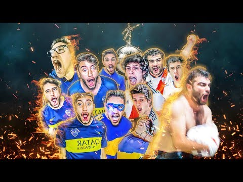 EL CAMINO A LA FINAL | BOCA vs RIVER
