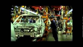Fabricación Ford Focus (Carlin).wmv