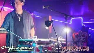 KID CAPRI MIXING LIVE @CLUB HORIZON FILMED BY MENDEZNILESPHOTOGRAPHY.COM
