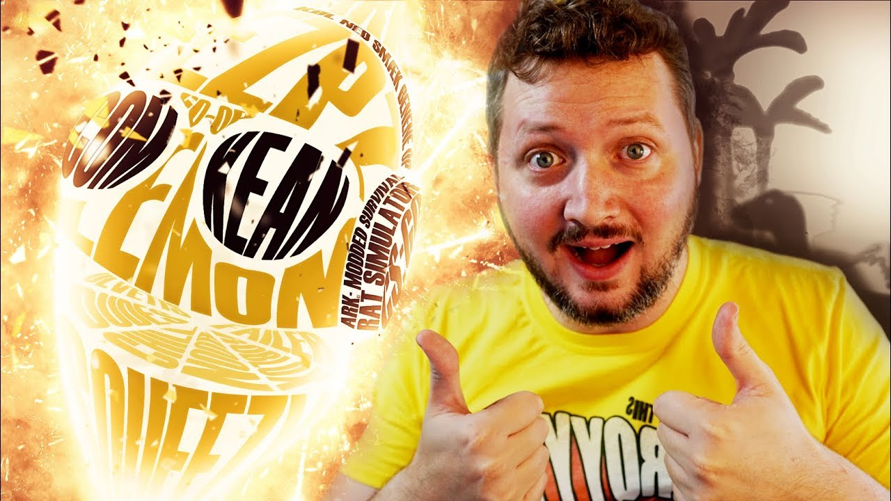 """Easy Peasy Lemon Squeezy"" - Gammelfar Musik feat. ComKean ..."