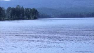видео SPA-Отель Фонград, озеро Тургояк