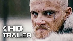 VIKINGS 6. Staffel Trailer German Deutsch (2019)