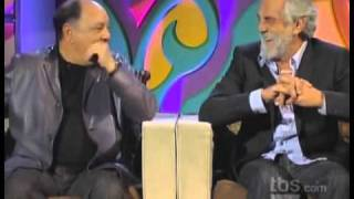 Cheech and Chong Roasted - Stand-up Comedy