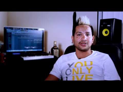 DJ Chamo